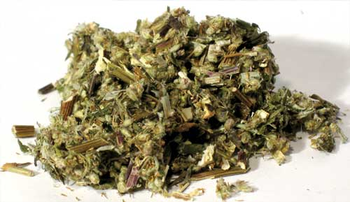 mugwort herbal correspondences