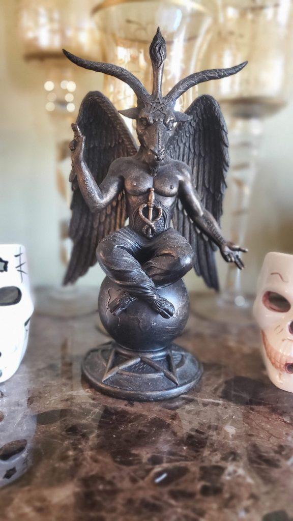 Baphomet Magick