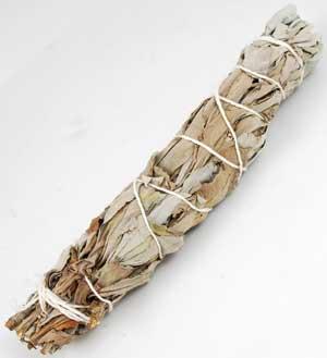 white sage herbal correspondences