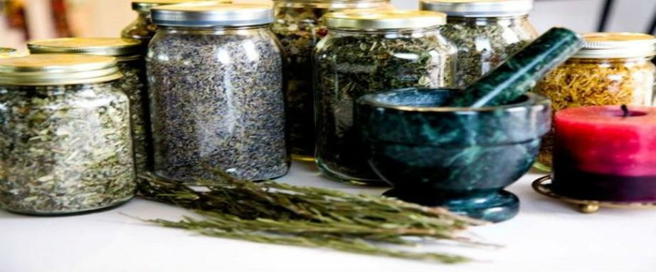 herbs in witchcraft