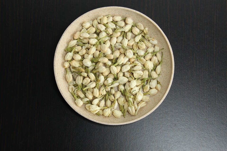 jasmine flowers herbal correspondences